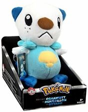 Pokemon Trainer's Choice 3 Small Plush - Oshawott