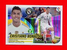 LIGA 2016-17 Panini  2017 - Figurina-Sticker n. 15 - RONALDO - R. MADRID -New