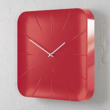 Quartz (Battery Powered) Design Square Wall Clocks