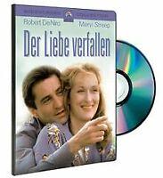 Der Liebe verfallen von Ulu Grosbard | DVD | Zustand gut