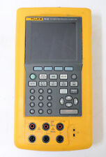 Fluke 741B Documenting Process Calibrator For Parts