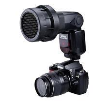 Cameraplus ® SG-N 3-in - 1 impilamento Griglia Sistema Di modificatore leggero per Nikon SB-900/910