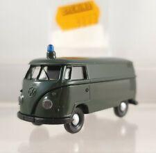 "Brekina VW T1 ""Polizei"" 1:87 H0 3273"
