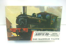 Airfix Oo scale Limited Production model kit - 040 Saddle Tank Train Engine Misb