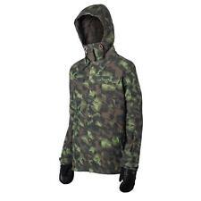 2016 NWT MENS LIB TECH DOWNTOWN SNOWBOARD JACKET $230 XXL camo powder skirt