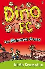 The Missing Fans by Keith Brumpton (Paperback, 2010)