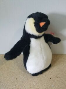 Ty Beanie Baby - Admiral the Penguin (2005) - With Tags