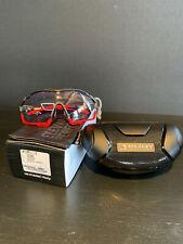 Rudy Project Cutline Carbonium ImpactX 2Red Photochomic glasses