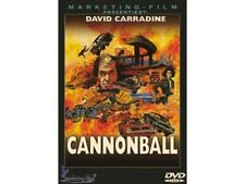 Cannonball [DVD] [2003] - SEHR GUT