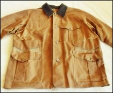 Classic C.C. Filson Hunting/Field Tin Cloth Jacket [Discontinued] |Cruiser