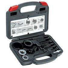 Powerbuilt 648605 Power Steering and Alternator Pulley Remover and Installer Set