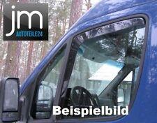 HEKO Windabweiser FORD TRANSIT 03/2000 - 09/2006 2teilig - 15246