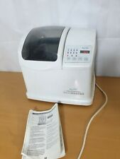 Breville Fan Assisted Bread Master Maker With Instructions
