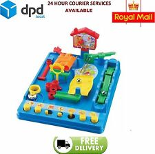 Tomy 7070 Kids Marble Maze Screwball Scramble Children Game - Genuine Brand New