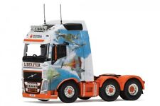 Volvo FH Tractor Maxwell Freight Liberator (Zugmaschine)