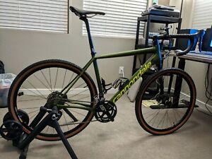CycleOps (Saris) Magnus Smart Bike Trainer w/ New Hardware