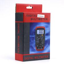 UA6013L Capacitor Capacitance Digital Auto Range Tester Meter LCD Monitor NEW