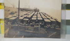 GENUINE BUICK FACTORY PHOTO! SEALED IN PLASTIC! VINTAGE RARE COLLECTABLE!