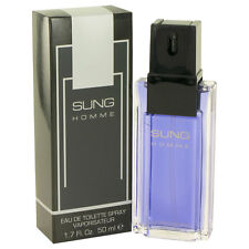 Alfred Sung Cologne By ALFRED SUNG FOR MEN 1.7 oz Eau De Toilette Spray 416670
