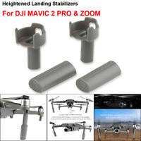Extended Landing Gear Heighten Leg Support Protector For DJI MAVIC 2 Pro/Zoom U