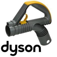DYSON 90451018 poignee aspirateur crosse DC08 904510-18 gris jaune
