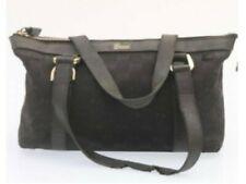 Gucci Abbey Small Tote Black Handba
