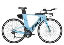2019 Felt IA16 Carbon Triathlon Bike // TT Time Trial Shimano 105 11-Speed 56cm