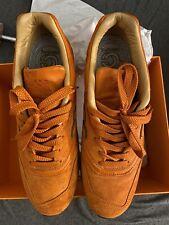 New Balance 997 x Concepts Cncpts Luxury Goods Orange Box 9/10 Sz 11