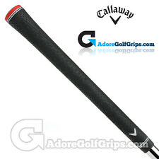 Callaway Diamond Universal Replacement Grips - Black / Red x 1