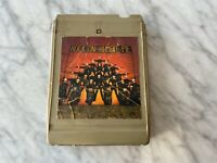 Humble Pie Rock On 8-Track Tape 1971 A&M 8T-4301 Peter Frampton RARE! OOP!