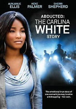 ABDUCTED: THE CARLINA WHITE STORY (2PC) - DVD - Region 1 - Sealed