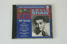 Artie Shaw - Daimond Series, CD (34)