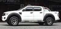 Tuff T05 9x20 6x135/139,7 llantas ford f150 HUMMER H3 CADILLAC FORD RANGER Hilux