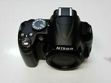 NIKON D3000 Digital SLR DSLR Camera BODY