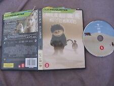 Max et les Maximonstres de Spike Jonze avec Max Records, DVD, Comédie