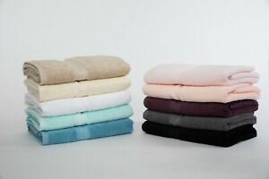 "7 Pieces ""MILDTOUCH"" Egyptian Cotton Bath Towel Set or Bath Sheet Set"