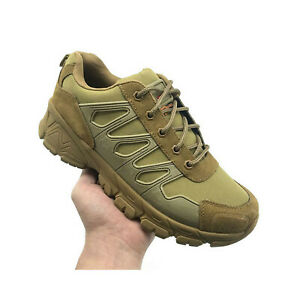 Men's outdoor Hiking Shoes -breathable non-slip comfortable travel Sports shoes