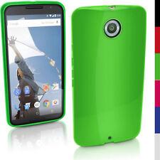 Cover e custodie Verde Per Motorola Nexus 6 per cellulari e palmari Motorola