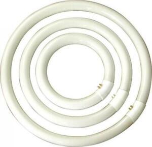 neon lampada circolare T9 40 W Ø 40 cm luce fredda risparmio energetico