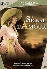 LE SIGNAL DE L'AMOUR / MARY PICKFORD - EVELYN DUNNO /*/ DVD NEUF/CELLO