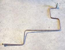hercules diesel 291894 DS  injector line pre bent 1/4 inch steel with loop end