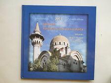 2013 - Romania - 100 Yares Carol I, Mosque In Constanta - Album