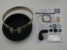 Lotus Elan, Escort Mexico RS 1600, Lotus Cortina MKII, Servo service kit