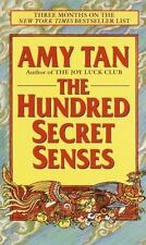 The Hundred Secret Senses by Amy Tan (1996, Paperback)