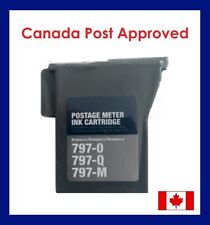 797-0/M  for Pitney Bowes Mailstation2 K700 Red Postage Meter Ink Cartridge 7970