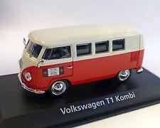 VW Bus T1, NOREV 1:43