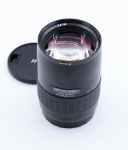 HASSELBLAD HC 150mm F/3.2 LENS FOR HASSELBLAD H CAMERAS SHUTTER COUNT 17,553