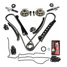 For Ford F150 F250 F350 NAVIGATOR 5.4 V8 3-Valve Timing Camshaft Phaser Gear Kit