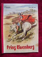 Prinz Eisenherz - 7. Band     Badischer Verlag  orig.