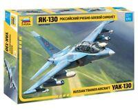 Russian Aircraft Yak-1307307  Zvezda  1:72  New!